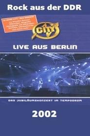 City - Live aus Berlin