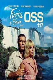 OSS 117: Mission for a Killer (1965)