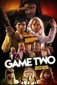 Game Two – Der Film (2019)