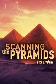 Scanning The Pyramids 2017