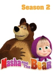 Masha and the Bear: Season 2