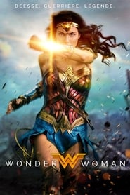 Wonder Woman (2017) Film HD