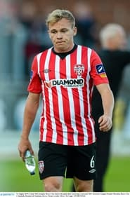 Different League: The Derry City Story (2021)