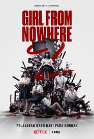 Girl from Nowhere - Season 2 poster