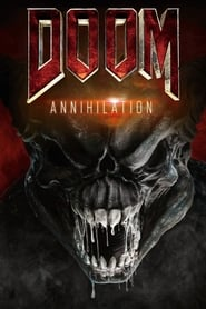 Doom: Annihilation-Azwaad Movie Database
