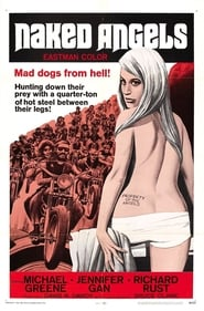 Naked Angels 1969