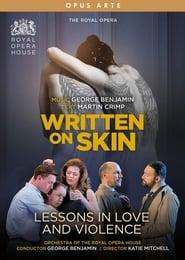 Written On Skin (2013)