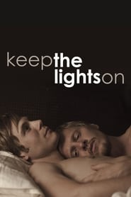 Poster for Keep the Lights On