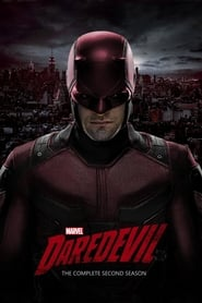 Marvel: Daredevil: Sezon 2