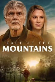 East of the Mountains (2021) poster