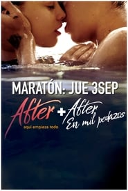 Maratón After (2020)