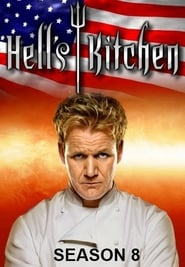 Hell's Kitchen - Season 5 Season 8