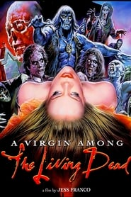 Poster A Virgin Among the Living Dead 1973