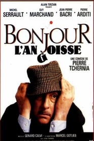Bonjour l'angoisse (1988)