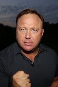 Alex Jones isMan in Car with P.A.