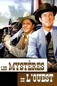 Les Mystères de l'ouest 1965