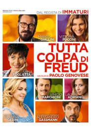 Poster Blame Freud 2014