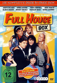 Affiche Full House: Rags to Riches
