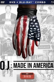 O.J.: Made in America en cartelera