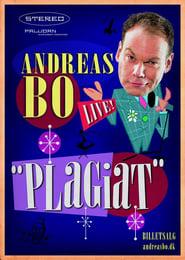 Poster Andreas Bo: Plagiat 2013