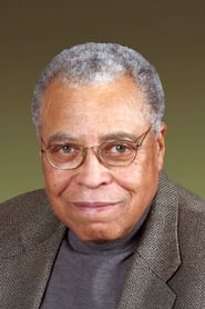 Portrait of James Earl Jones