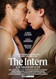 The Intern - A Summer of Lust (2019) poster