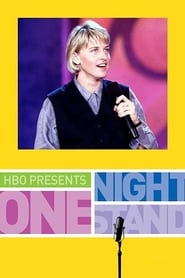 One Night Stand: Ellen DeGeneres