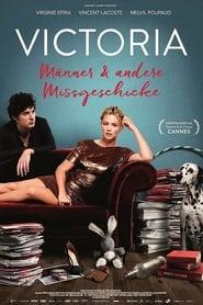 Victoria – Männer & andere Missgeschicke (2016)