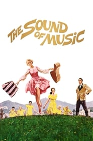 Poster for The Sound of Music