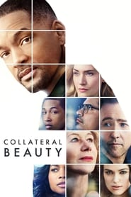 Poster for Collateral Beauty