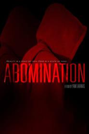 Watch Abomination (2018)