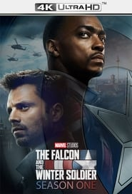 The Falcon and the Winter Soldier - Season 1 Episode 1 : New World Order