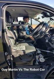 Guy Martin Vs The Robot Car
