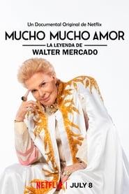 Mucho Mucho Amor [2020]