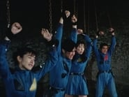The Sentai's Public Execution!!