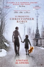 Vi presento Christopher Robin streaming ITA