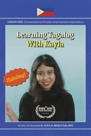 Learning Tagalog with Kayla (2021)