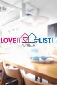 TV Shows Like  Love It or List It Australia