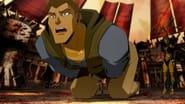 EUROPESE OMROEP   Mortal Kombat Legends: Battle of the Realms
