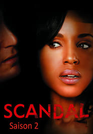 Scandal: Season 2
