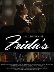 Last Drinks at Frida's (2017)