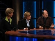Real Time with Bill Maher Season 3 Episode 5 : March 18, 2005