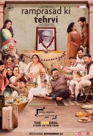 Ramprasad Ki Tehrvi (2019) Zalukaj Online