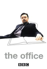 Poster The Office 2002