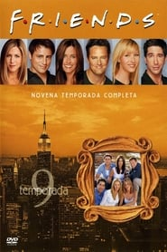 Friends: Temporada 9