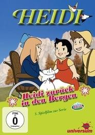 Heidi zurück in den Bergen movie