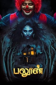 Balloon (2017) Tamil Full Movie Watch Online