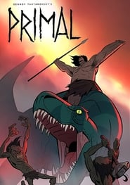 Image Primal: Tales of Savagery
