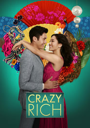 Crazy Rich Asians – Stream Deutsch (2018)