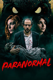 Paranormal (2020) Season 1 Complete English Netflix